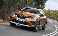 "Renault Captur E-Tech Plug-in: un híbrido enchufable ""asequible"" fabricado en España"