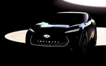 INFINITI_to_preview_vision_for_its_first_fully_electric_crossover_at_NAIAS_Teaser