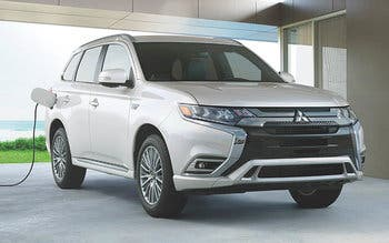 Hayward Mitsubishi sells more Outlander PHEV vehicles in 2018 than any other U.S. dealership