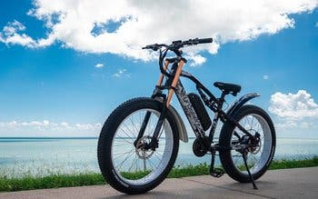 Cyrusher Everest XF900, la bicicleta eléctrica de off-road que quiere ser urbana