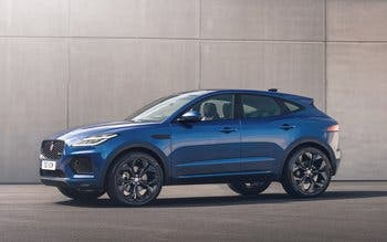Jaguar E-Pace MY2021