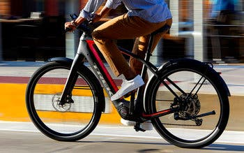 bicicletas electricas Atlas Europeo de la Movilidad