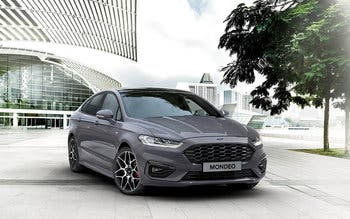 Ford presenta el Mondeo Hybrid, una nueva berlina híbrida made in Spain