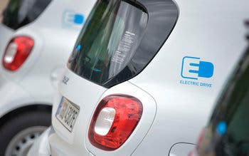 Share Now (car2go y DriveNow) ampliará hasta 4.000 coches eléctricos su flota europea en 2019