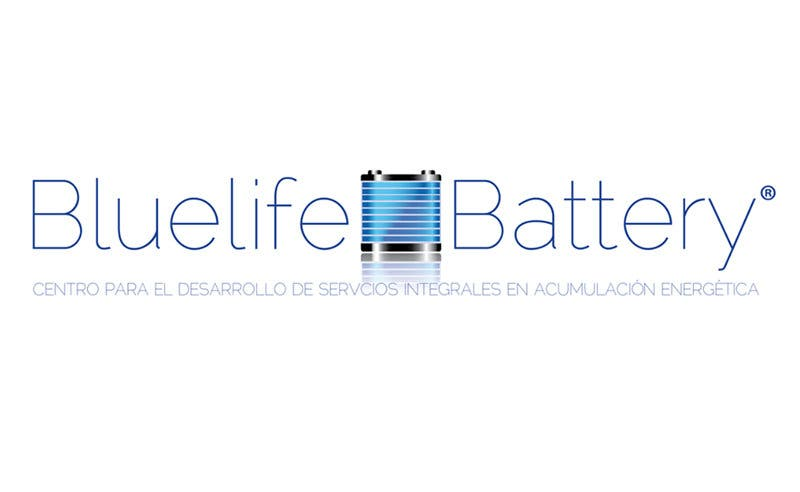 Bluelife Battery.