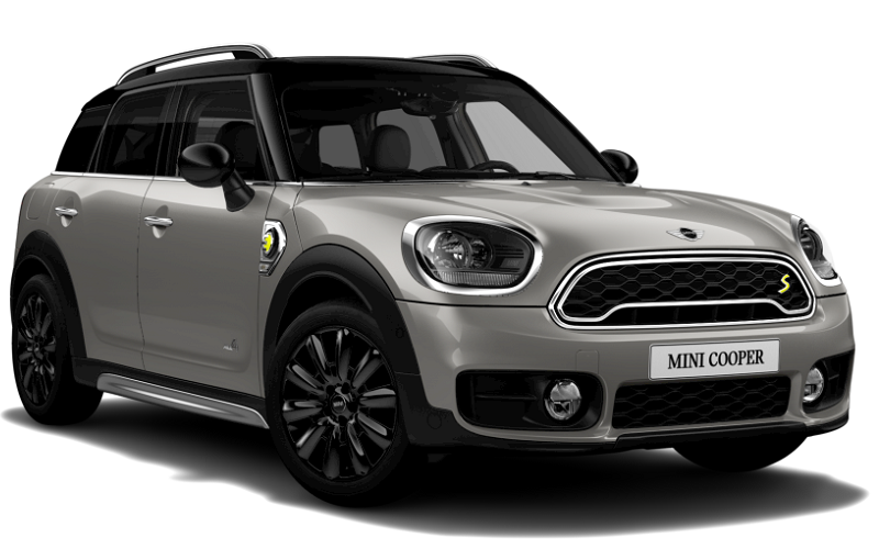 mini cooper s e countryman all4 2017 el suv h brido enchufable llega a espa a novedades. Black Bedroom Furniture Sets. Home Design Ideas