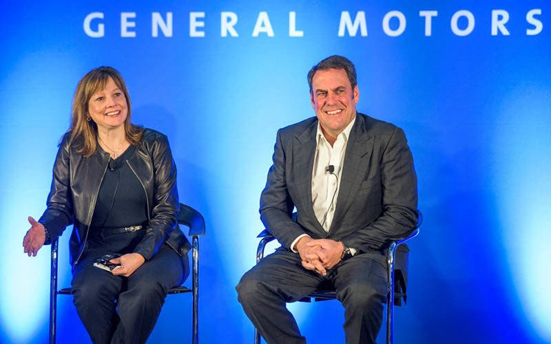 General Motors-Mary-Barra-Mark-Reuss