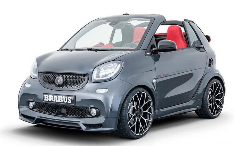 Smart Ultimate E Shadow Edition.