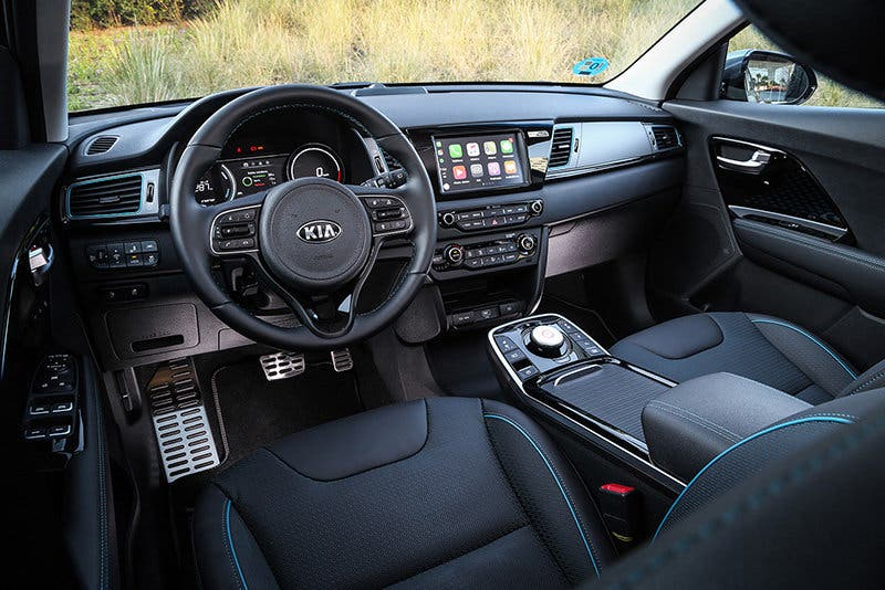 KIA E-NIRO EMOTION PACK LUXURY PLATINUM GRAPHITE - CALIDAD WEB_024