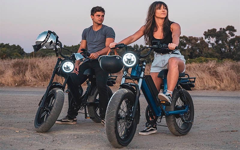 Juiced Scorpion, el nuevo modelo del fabricante californiano Juiced Bikes