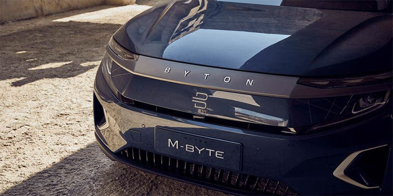Vyton M-Byte frontal