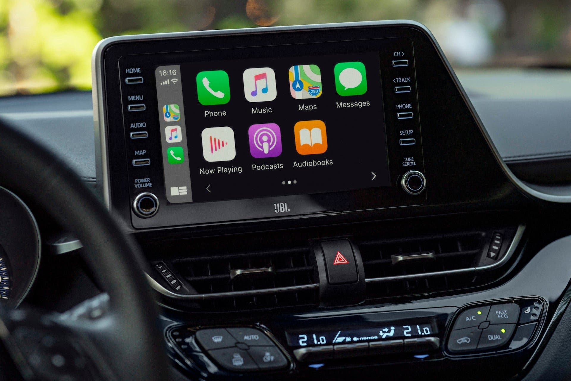 toyota-chr-hibrido-apple-carplay