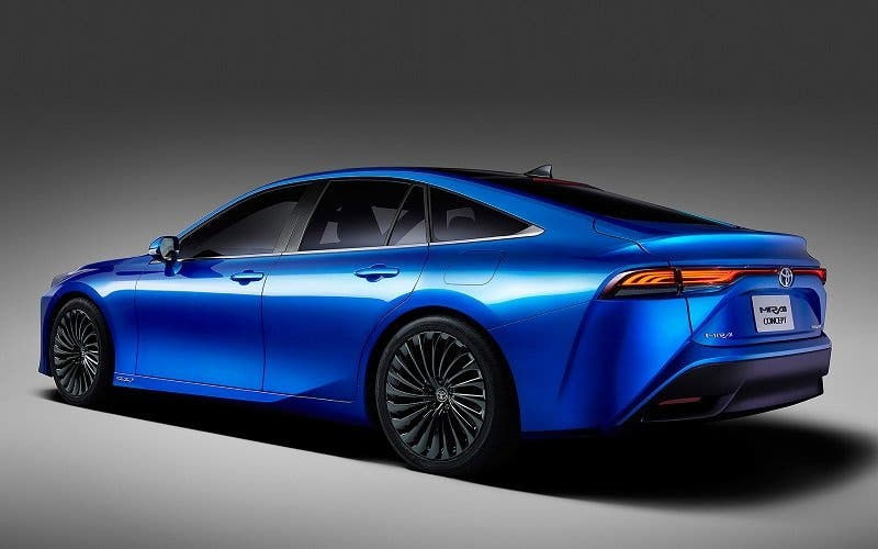 """Image result for toyota mirai"""""""