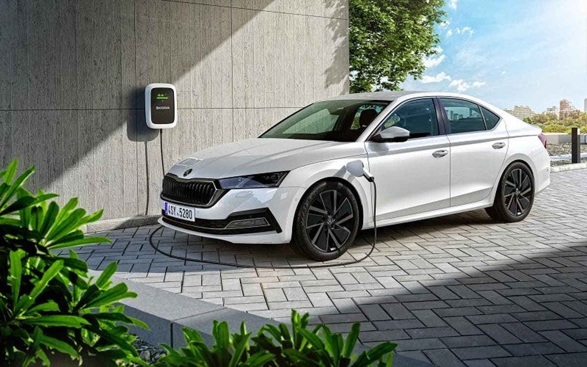 2020 Skoda Roomster New Concept