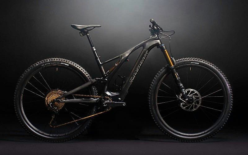 Specialized Turbo Levo SL_portada