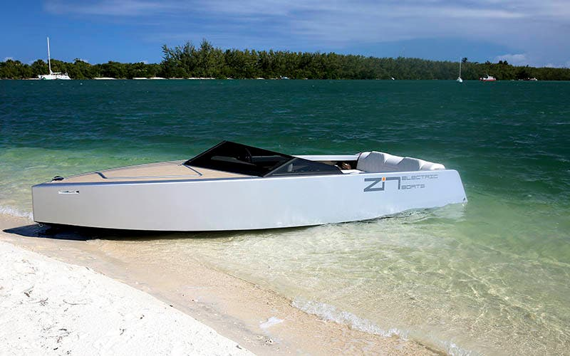 Zinboats Z2R