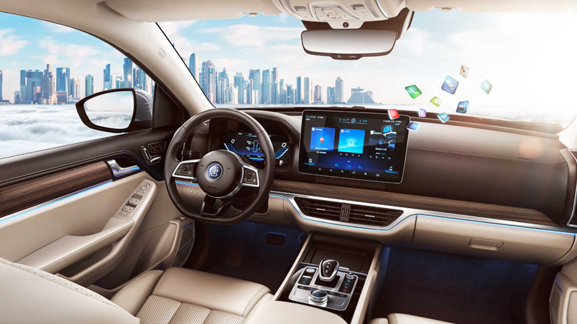 BYD-Tang-suv-electrico-interior