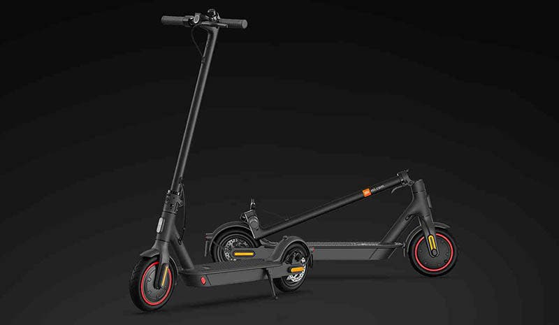 variantes Mi Electric Scooter